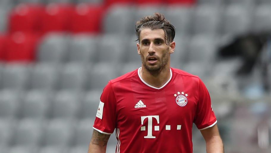 Javi Martinez devrait quitter le Bayern Munich cet été.