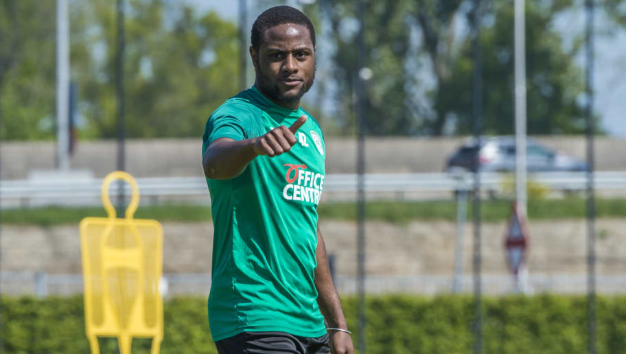 FC Groningen Players Return To Training Following Coronavirus Lockdown