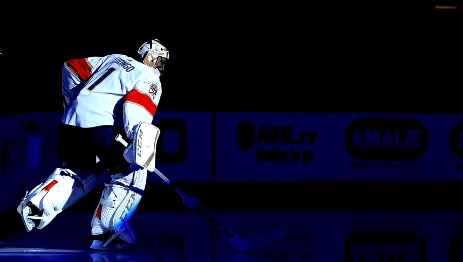 Roberto Luongo Is Officially The Best Nhl Goaltender Never To Win