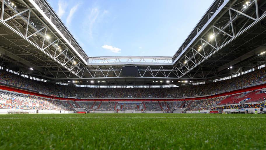 Fortuna Duesseldorf v VfL Bochum - Test Match