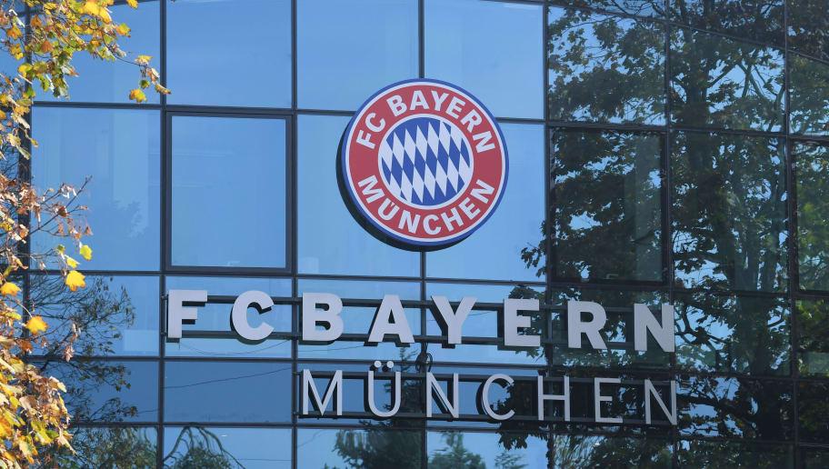 GERMANY-GER-BUNDESLIGA-BAYERN MUNICH-MEDIA