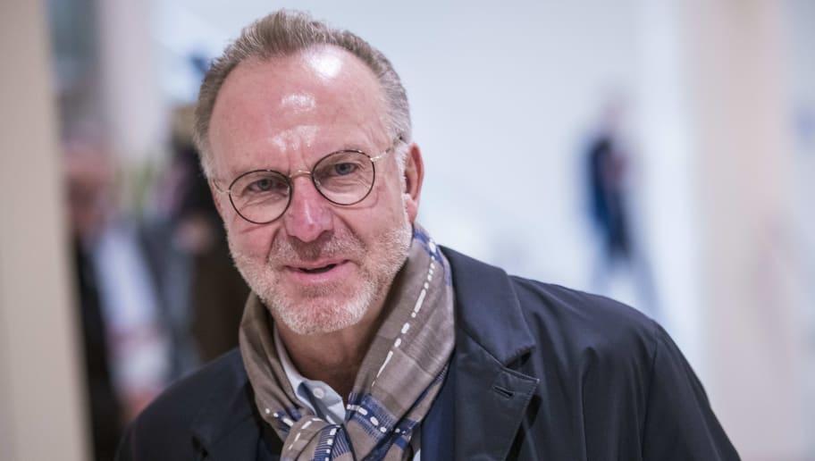 Karl-Heinz Rummenige