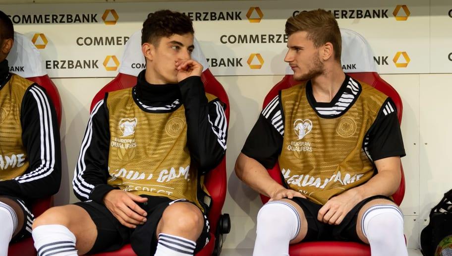 Germany-v-Estonia---UEFA-Euro-2020-Quali