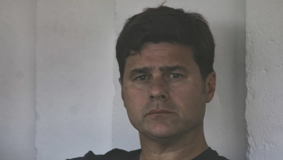 Mauricio Pochettino Opens Door to Replacing Quique Setien at Barcelona