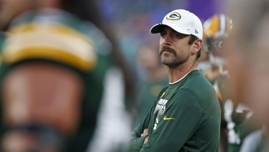 Packers vs Raiders NFL Live Stream Reddit for Preseason Week