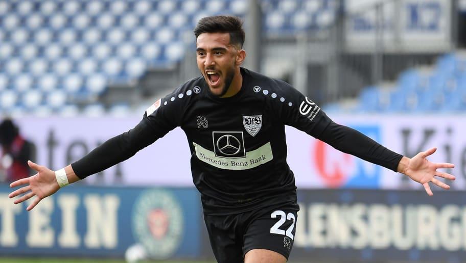 Nicolas Gonzalez möchte Stuttgart auch in diesem Jahr verlassen