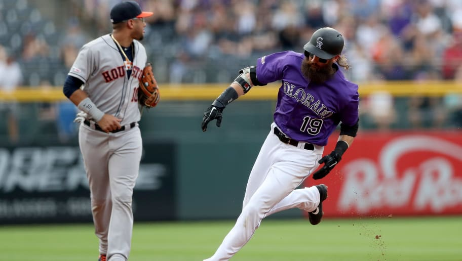 Astros vs Rockies MLB Live Stream Reddit for Tuesday's Game | 12up