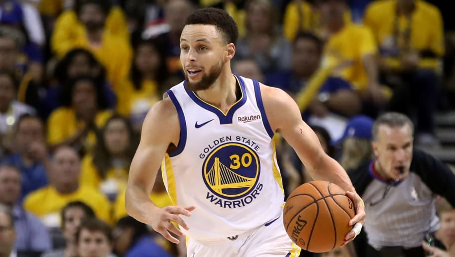 e6d6ebdcb94f Warriors Return to Odds-On Favorite to Win NBA Finals After Game 6 Win Over  Rockets