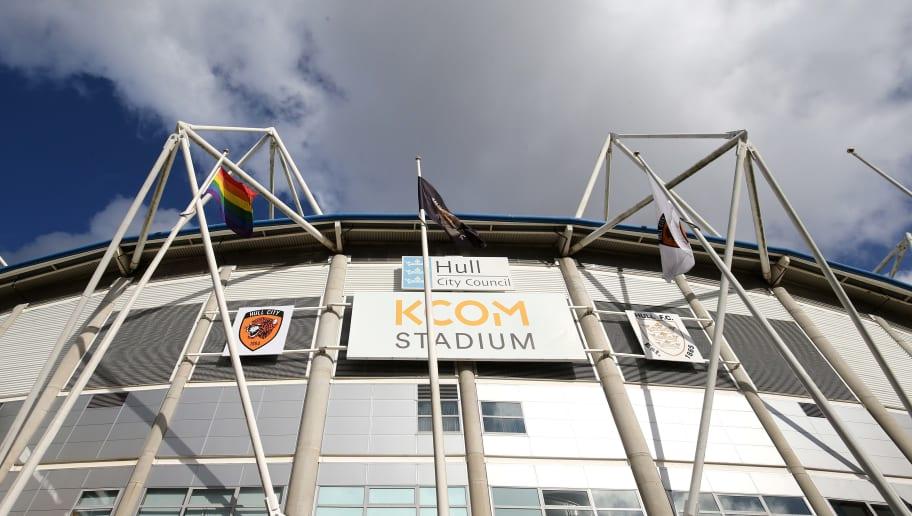 Hull FC v Catalan Dragons - Betfred Super League