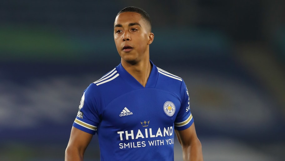 Leicester Ready to Offer Youri Tielemans Lucrative New Contract |  Football-Addict