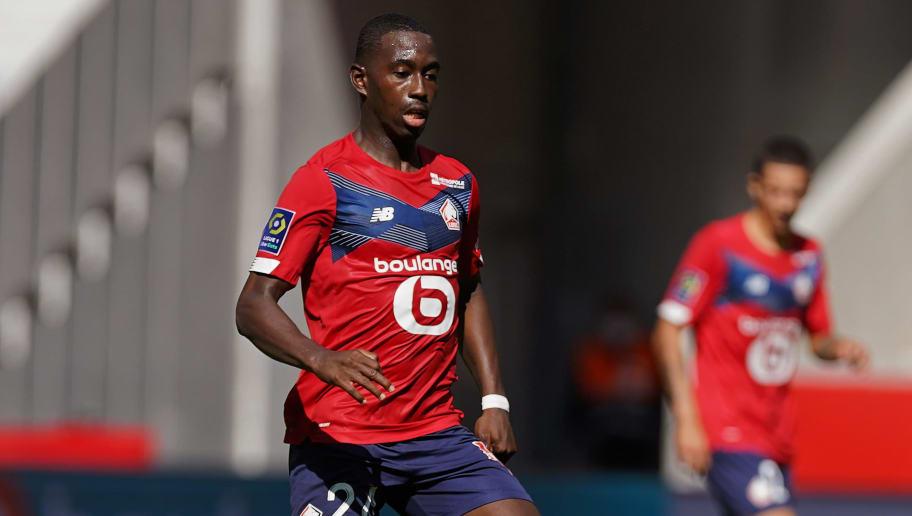 Lille OSC v FC Metz - Ligue 1
