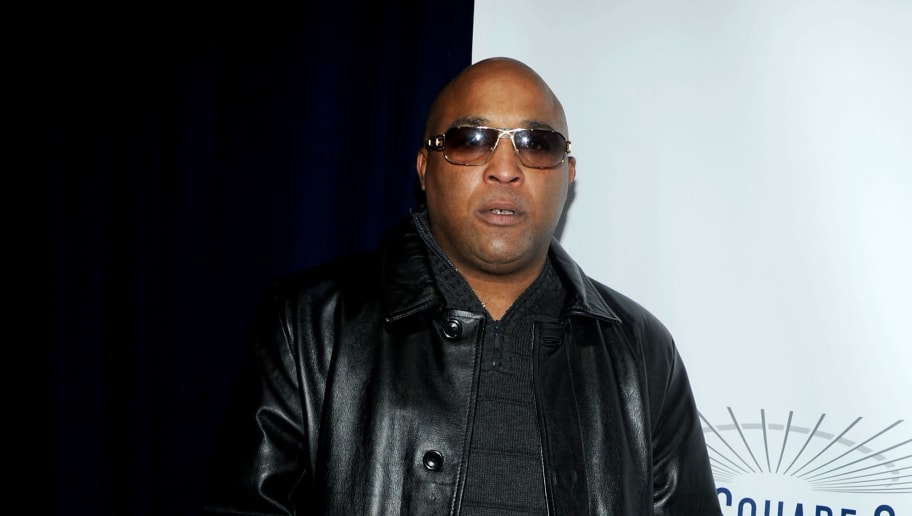 NEW YORK, NY - OCTOBER 24:  Former boxer Buddy McGirt attends the Madison Square Garden Transformation Unveiling at Madison Square Garden on October 24, 2013 in New York City.  (Photo by Ben Gabbe/Getty Images)