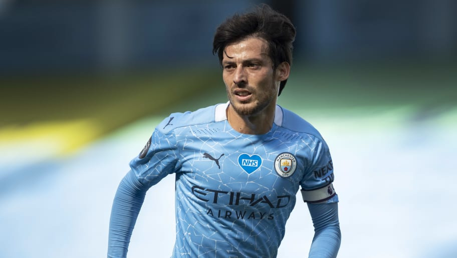 David Silva Helps Convince Ferran Torres to Make Man City Move With Pau Torres Also on Radar