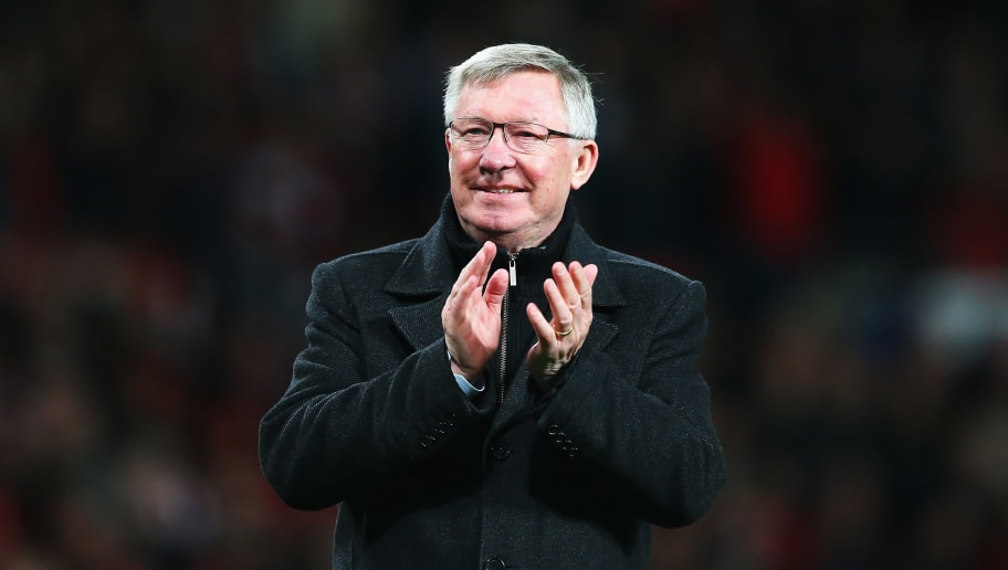 Trailer released for 'Sir Alex Ferguson: Never Give In' documentary