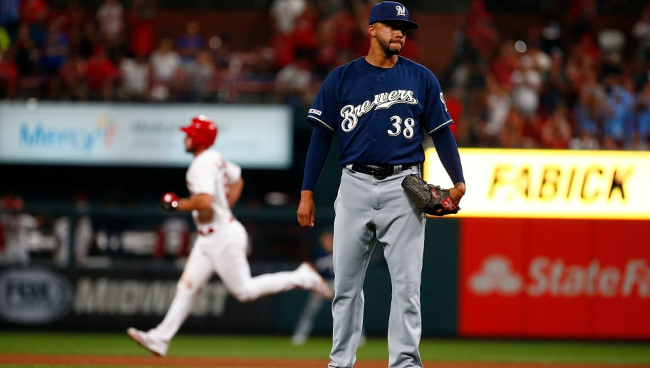 Brewers vs Cardinals MLB Live Stream Reddit for Tuesday's