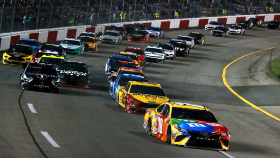 Nascar Fantasy Picks For Geico 500 At Talladega Supersdway