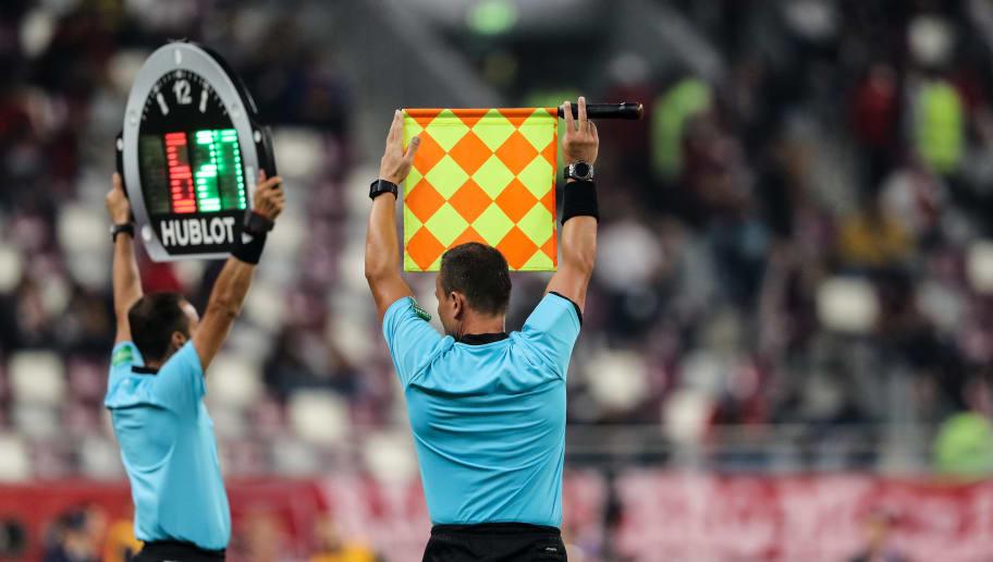Monterrey v Al Halil FC - FIFA Club World Cup Qatar 2019