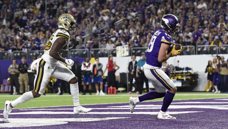 Vikings vs Saints NFL Live Stream Reddit for Preseason Week 1   12up