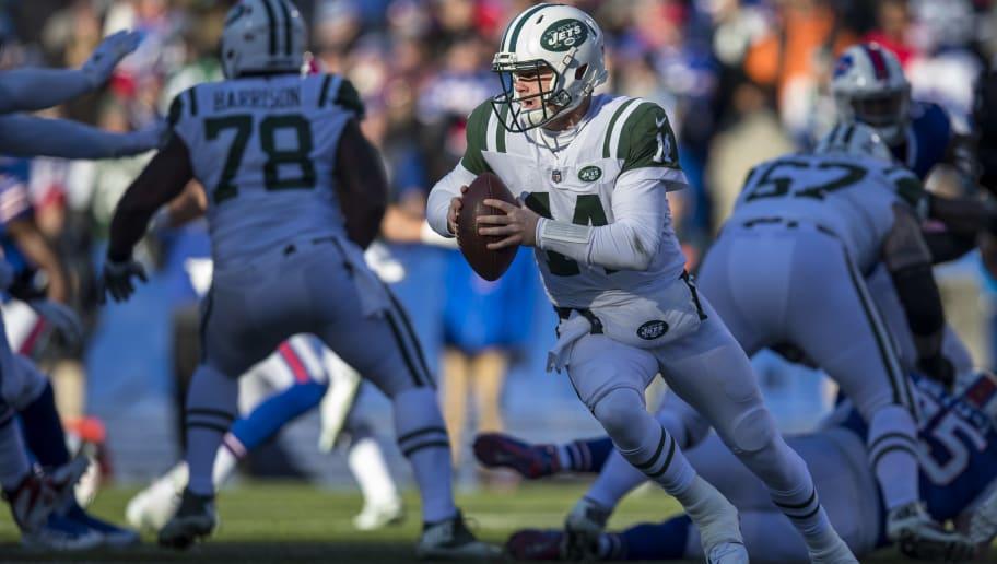 Bills vs Jets NFL Live Stream Reddit for Week 1 | 12up