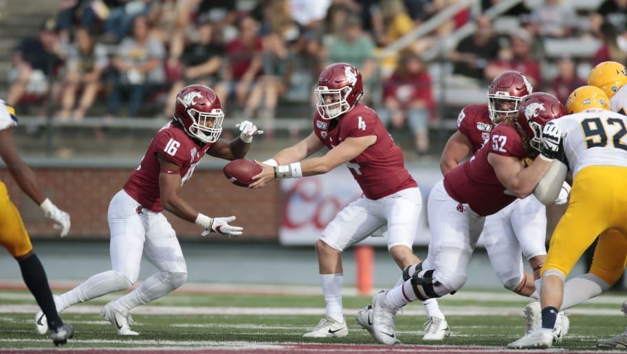 Washington State vs Houston College Football Live Stream
