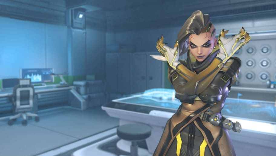 Overwatch Lag Spikes: What They Mean and How to Combat Them