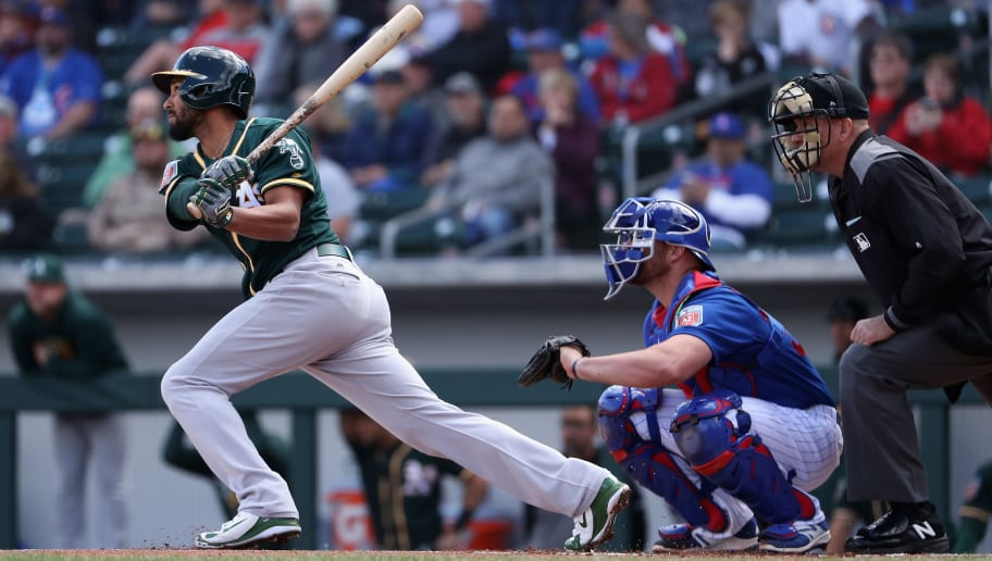 Cubs vs A's MLB Live Stream Reddit for Monday's Series Opener   12up