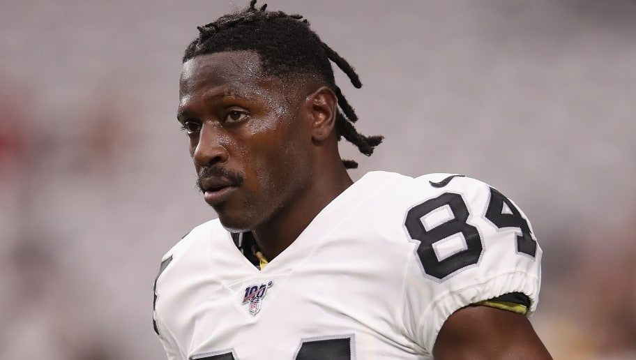 BREAKING: Patriots WR Antonio Brown Accused of 3 Separate Incidents of Sexual Assault and Rape