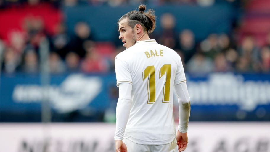 The Reasons Why Newcastle Signing Gareth Bale Would Be Absolutely ...
