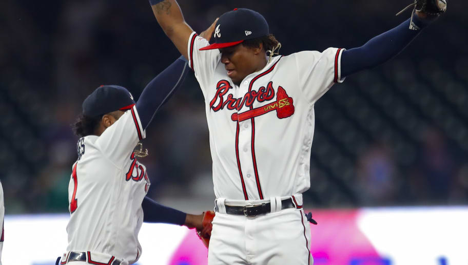 Braves Baseball Schedule 2020 Braves 2020 Schedule Officially Revealed | 12up