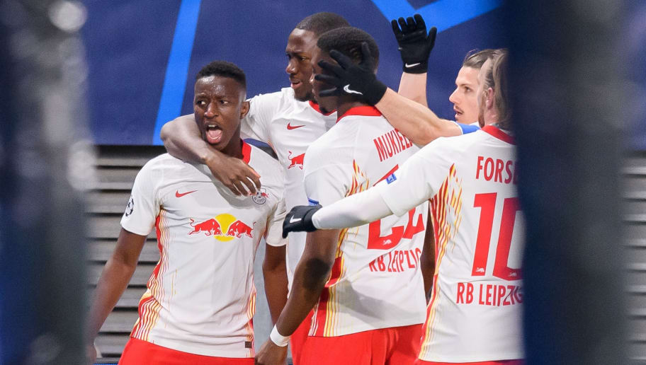 RB Leipzig 3-2 Man Utd: Player Ratings as Red Devils Crash Out of Champions  League
