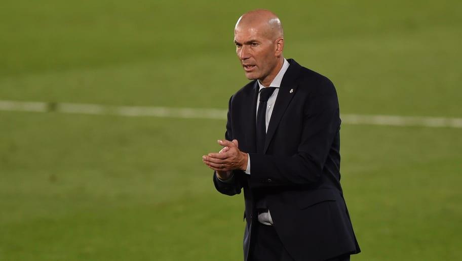 The Modern Day Stars Inspired by Zinedine Zidane