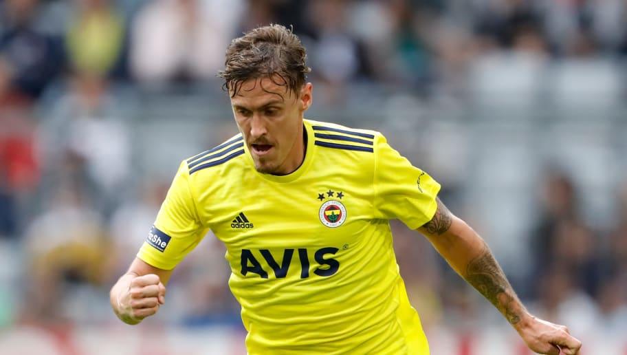 Max Kruse steht vor einer Rückkehr in die Bundesliga