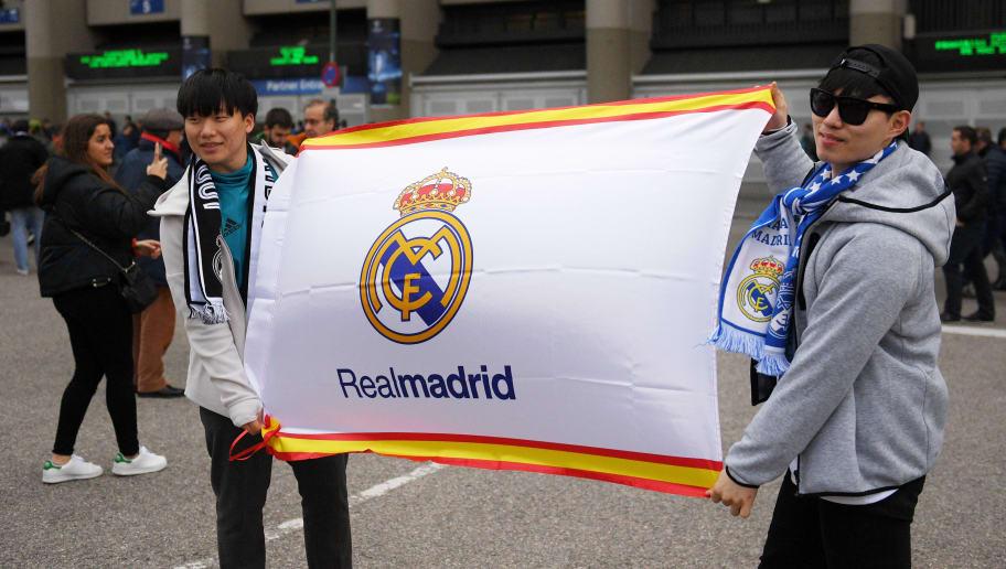 Onumuzdeki Sezonun Muhtemel Real Madrid Kadrosu 90min