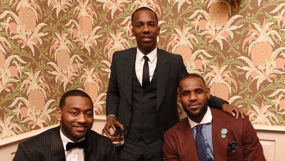 NCAA Boldly Tried to Take on Rich Paul and LeBron James and it Was a Brutal Whiff