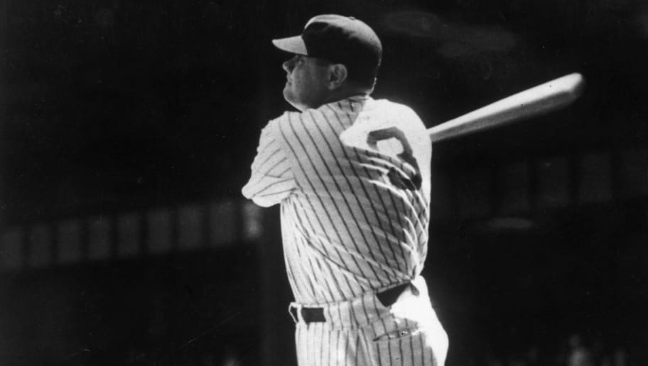 1c456782165 Babe Ruth Game-Worn Jersey Expected to Sell for Truly Absurd Amount at  Yankees Auction