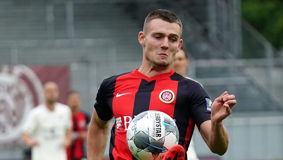 Törles Knöll verlässt den 1. FC Nürnberg