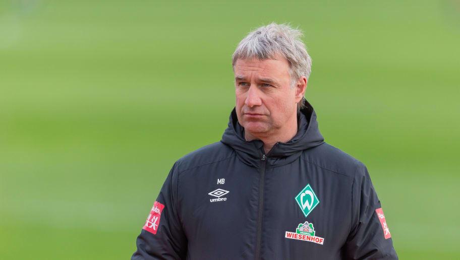 Werder-Vorstandschef Marco Bode