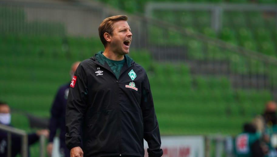 Ist mit seiner Mannschaft zum Siegen verdammt: Florian Kohfeldt