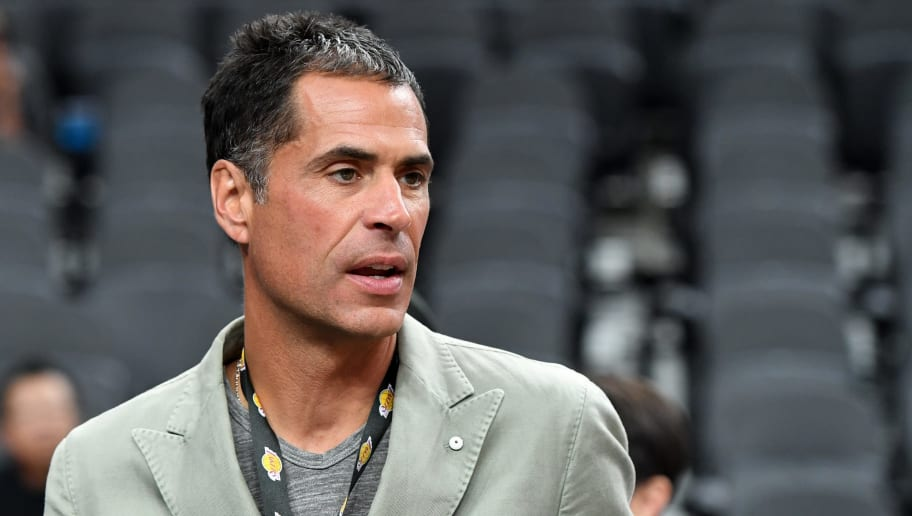 It Sounds Like Rob Pelinka Knows More Than Enough About the Salary