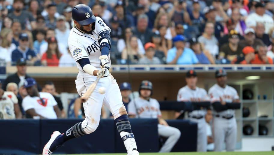Padres vs Dodgers MLB Live Stream Reddit for Friday's Game | 12up