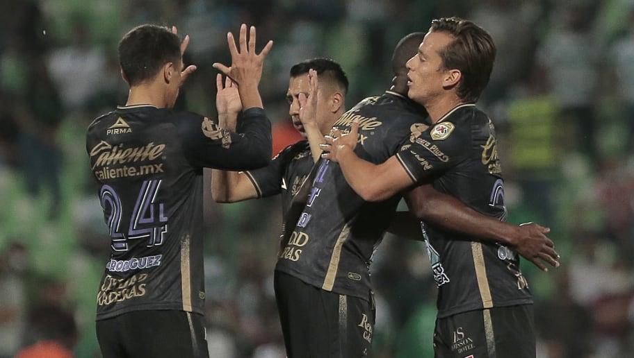 Santos Laguna v Leon - Torneo Guard1anes 2021 Liga MX