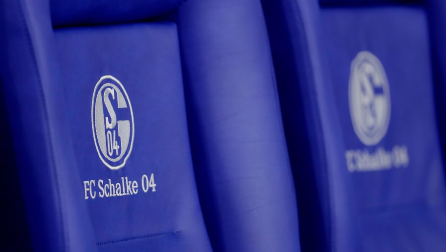 Schalke 04 v Borussia Monchengladbach - German Bundesliga