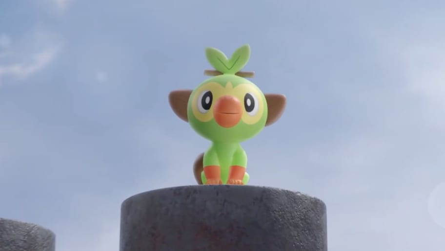 Pokemon Sword And Shield Starter Leaks Everything You Need To Know