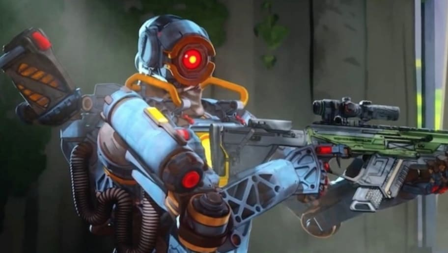 Apex Legends Season 2 will be revealed at E3.