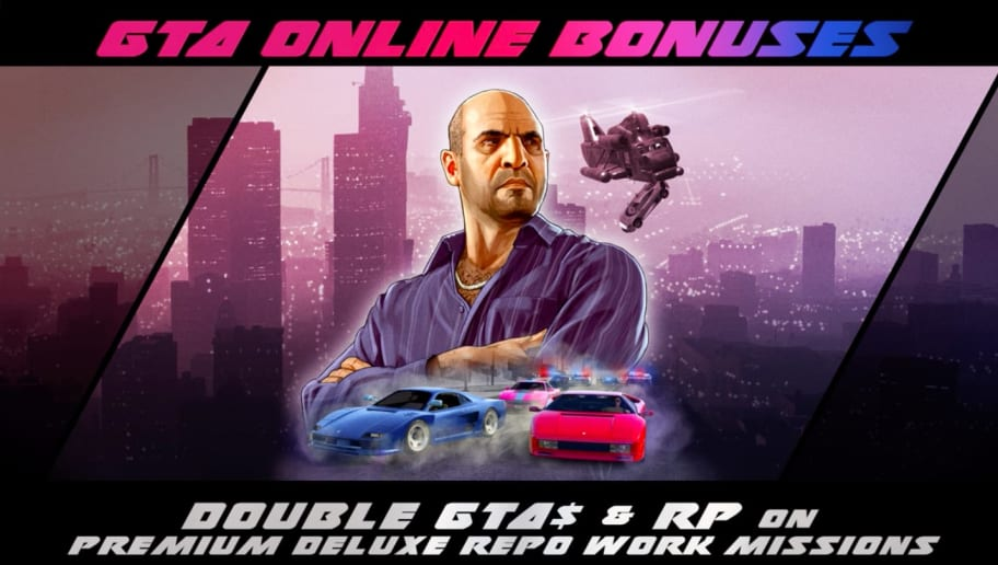 GTA 5 Online Double Money Event Kicks Off: Everything You