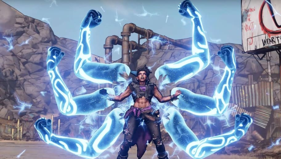 Borderlands 3 delayed was circulating the internet because of a satire piece.