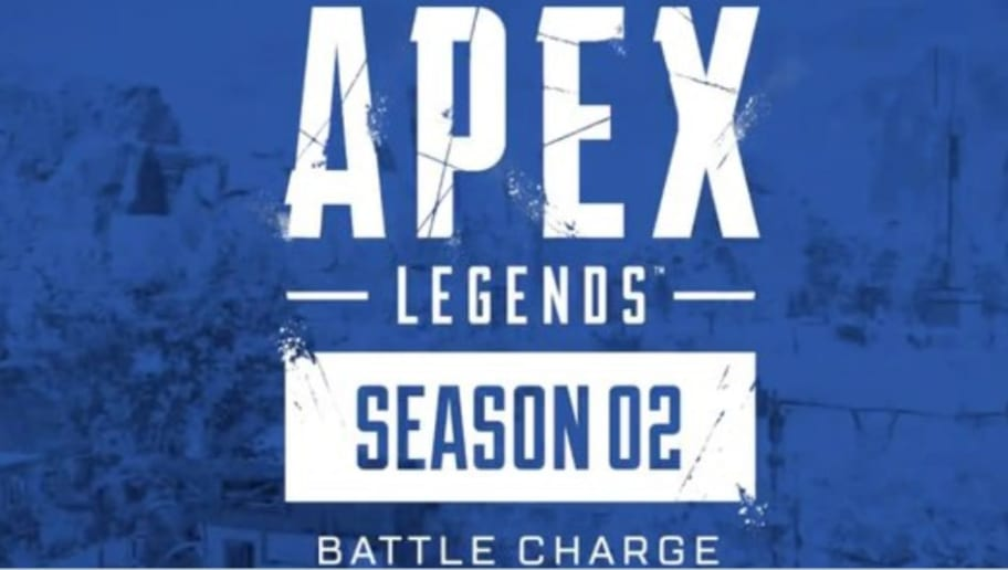 Apex Legends Season 2 Battle Charged launch date was revealed Saturday.