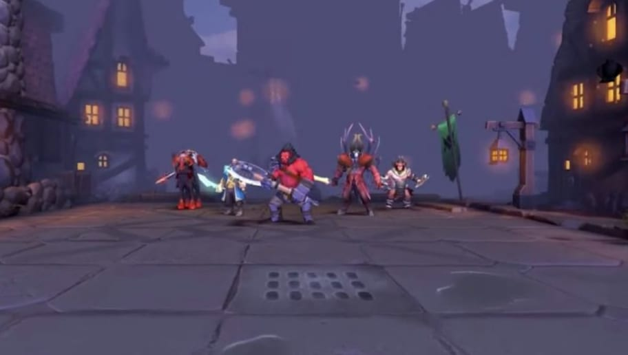Dota Underlords APK: How to Download on Android | dbltap