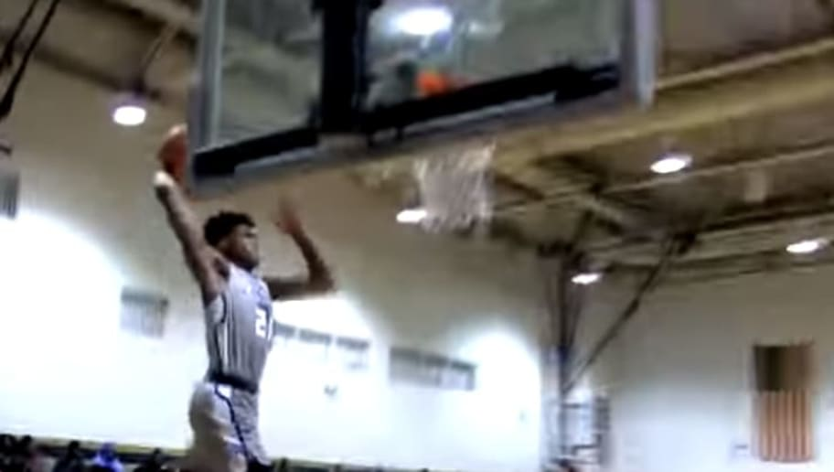VIDEO: Check Out Highlights of Kentucky Commit Cam'Ron Fletcher