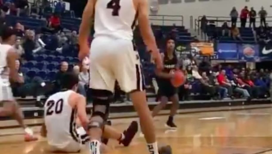 VIDEO: LeBron's Nephew Meechie Johnson Commits to Ohio State and His Highlights Are Nasty